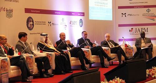 Abu-Ghazaleh Recommends Establishing a Taskforce in the Pharmaceutical Industry to Lead Transformation to the Knowledge Age