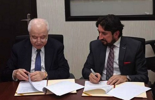 Abu-Ghazaleh for Intellectual Property Launches Consulting and Product Registration Service