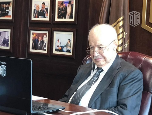 Abu-Ghazaleh Affirms: Council of Business Leaders and Wise Person Initiative Complement La Verticale's Mission
