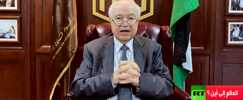 Abu-Ghazaleh: the World is experiencing the Greatest Depression in Human History