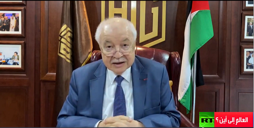 Abu-Ghazaleh: Success is a Path, not an Option
