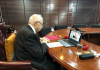 Abu-Ghazaleh Participates in the 50th Session of the Higher Coordination Committee for Joint Arab ...