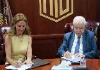 'Abu-Ghazaleh Global' and Arabia Monitor Sign Cooperation Agreement to Enhance Provision of ...