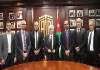 Talal Abu-Ghazaleh Global and Founder Institute Jordan Sign Cooperation Agreement