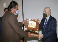 "Jerash Governor Honors Abu-Ghazaleh for Receiving the Oscar ""Most Prominent Arab Scientific ..."