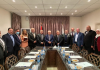 'Abu-Ghazaleh Global' and Federation of Syrian Chambers of Commerce Discuss Means of Cooperation