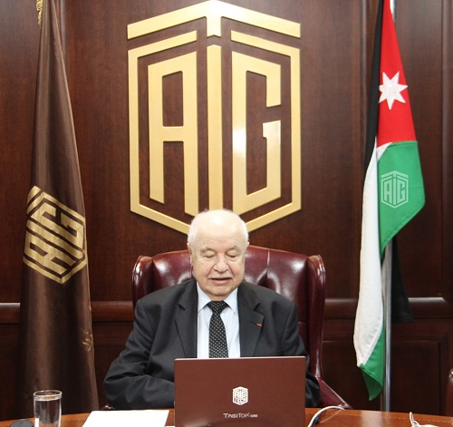 Abu-Ghazaleh: TAG.Global's Ambition is to Become the Top Global Organization as Initially Planned
