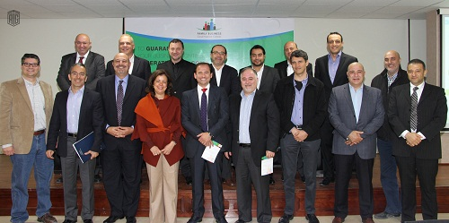 Family Business Governance Center Launched in Jordan