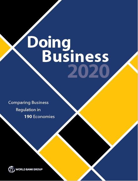 World Bank Recognizes Role of Abu-Ghazaleh-Legal as a Global Contributor to Issuing 'Doing Business 2020' Report