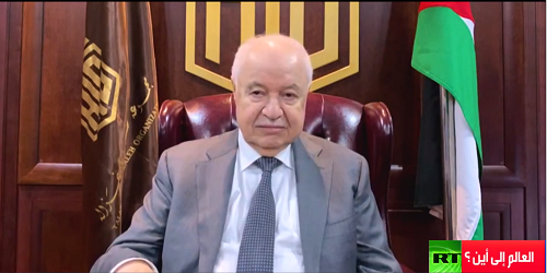Abu-Ghazaleh: For our existence on Earth, we have to Sell the Present to Buy Future