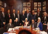 Abu-Ghazaleh Chairs Meetings of the Arab Intellectual Property Mediation and Arbitration Society