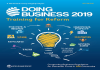 TAG-Legal Contributes to Issuing World Bank's Doing Business 2019 Report